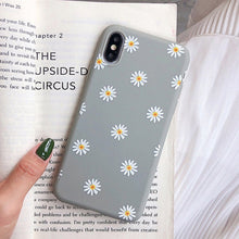 Load image into Gallery viewer, Moskado Cactus Green Plants Flowers Case For iPhone 7 6 6S 8 Plus XR X XS Max 5 5s SE XS Soft TPU Silicone Phone Case Back Cover