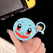 Load image into Gallery viewer, Funny Cartoon For Apple Airpods Case Protective Cover Cute Bluetooth Earphone Case Fashion Soft Silicone Cases Headset Bag Capa