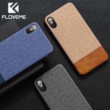 Load image into Gallery viewer, FLOVEME Case For Huawei P20 P10 Lite P30 Pro Soft Silicone Case For Huawei Mate 20 10 Lite Pro Case For Honor 8X 9 10 Lite Cover