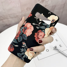 Load image into Gallery viewer, Hard PC Marble Phone Case For Samsung Galaxy S10 S9 S8 Plus S10E S7 Edge Note 9 8 10 Plus Case Cover Ultra Slim Plastic Shell