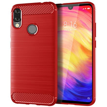 Load image into Gallery viewer, Phone Case For Xiaomi Redmi Note 7 8 6 Pro 5 5A 6A GO 4 4X S2 7A Global Version TPU Cover Case For Red Mi 8A A3 9 Lite 9T