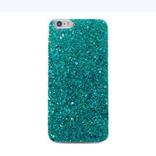 Load image into Gallery viewer, Luxury Silicone Bling Glitter Crystal Sequins Phone Case for Xiaomi Mi A1 A2 5X 8 SE 6X Redmi 4A 4X Note 4 5A 5 Plus 6 Pro 6A S2