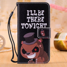 Load image into Gallery viewer, Leather Case Wallet Cover For Xiaomi A1 5X A2 6X Redmi Note 3 5 Pro 4 4X 5A 6A Redmi 3 3S 4A 5A 4X 5 Plus 6 Pro Flip Stand Book