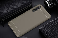 Load image into Gallery viewer, For Samsung Galaxy A50 Case Carbon Fiber Cover 360 Shockproof Phone Case On For Galaxy A70 A 50 Cover Full Protection Bumper