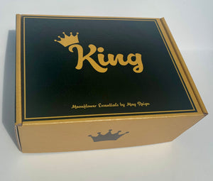 The King Box