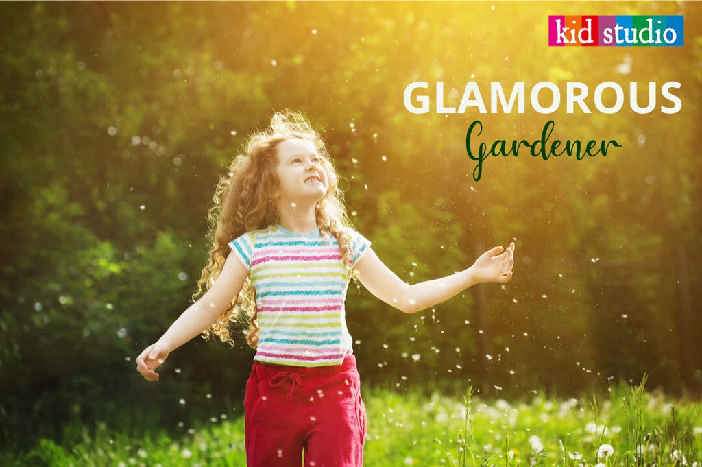 Glamorous Gardener | Girls fashion | Girls Clothing