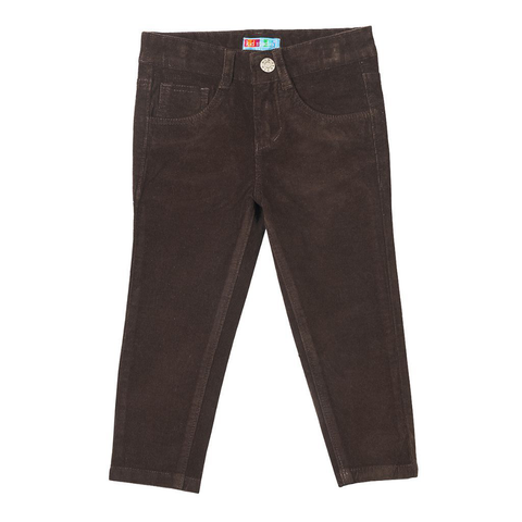 The 70's Corduroy Pants: