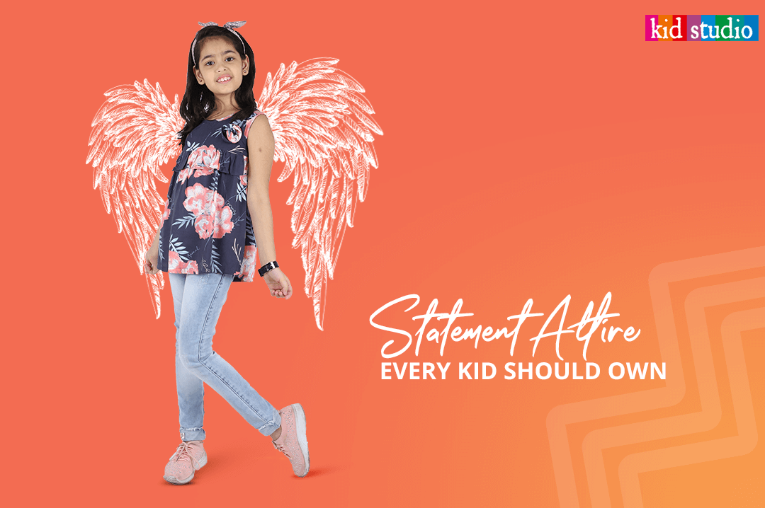 Style Staple Your Little Ones Must Have