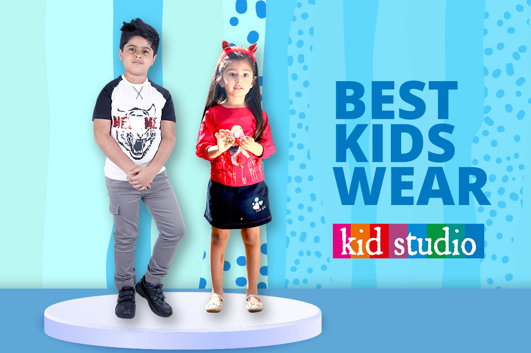 buy kids wear online