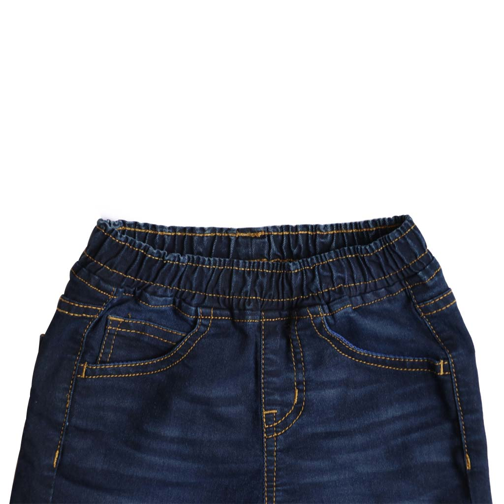 Kids Denim Jeans with Stretch