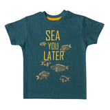Kids Graphic T-shirt