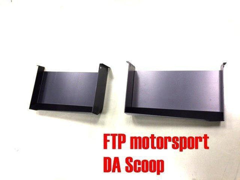 BMW E-Series E8X Dynamic Air Scoop - Tweek Performance