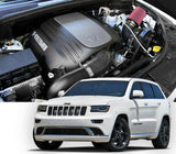 ProCharger Supercharger 2018-2011 Jeep Grand Cherokee (5.7)