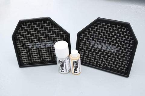 BMW F80 M3 F82 M4 Drop-in Replacement Filters - Tweek Performance
