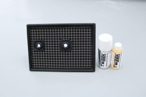 VW Golf 7 1.2/1.4 TSI Drop-in Replacement Filter