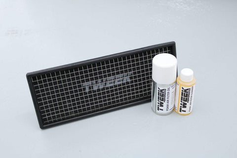 VW Golf 6 GTI Drop-in Replacement Filter