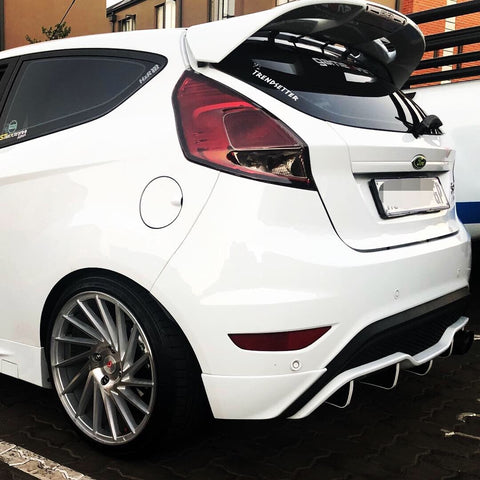 Ford Fiesta ST180/200 Wing Riser