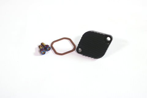 BMW Thermostat Cover Kit