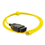 Cable For BMW ENET (Ethernet to OBD) Interface - Tweek Performance
