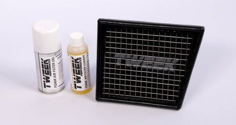 Ford Fiesta ST180/200 Drop-in Replacement Filter