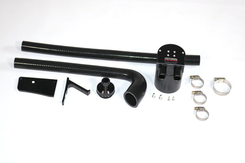 BMW F-Series N20/N26 Oil Catch Can Kit