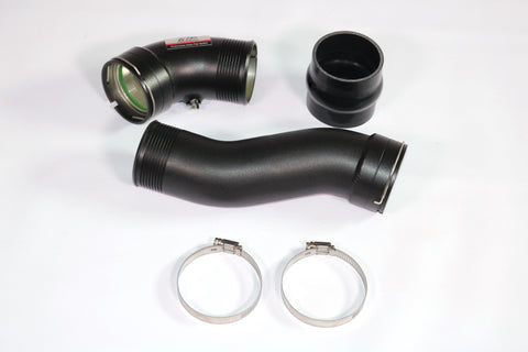 BMW F-Series N47 Diesel Charge Pipe