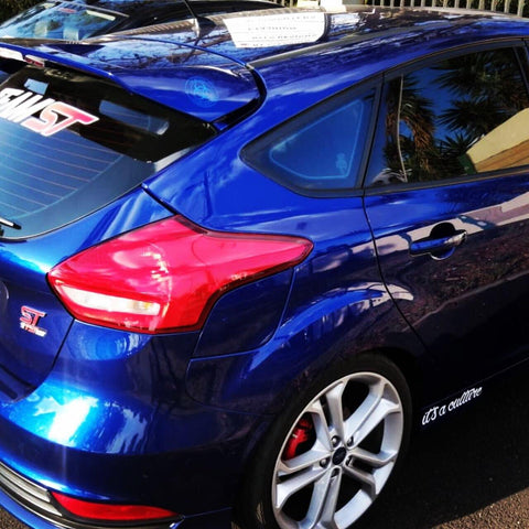 Ford Focus ST250 Spoiler Lift Kit