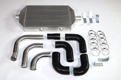 Ford Ranger 2.2 Intercooler & Boost Pipe Kit ('06-'11)