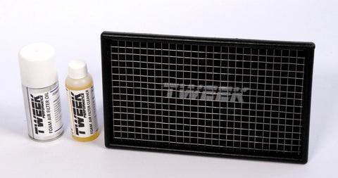 VW 2.0 Polo GTI (Mk6) Drop-in Replacement Filter - Tweek Performance