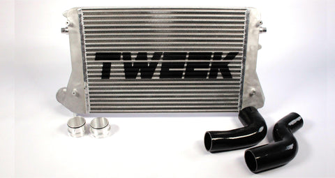 VW Golf Mk5/6 Intercooler