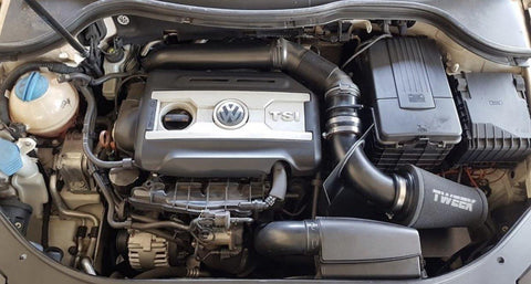 VAG 2.0 TSI Stage 1 Intake - Tweek Performance