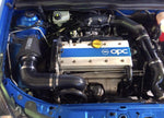 Opel Astra OPC Intake