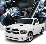 ProCharger Supercharger 2018-2011 Dodge Ram 1500 Hemi (5.7)