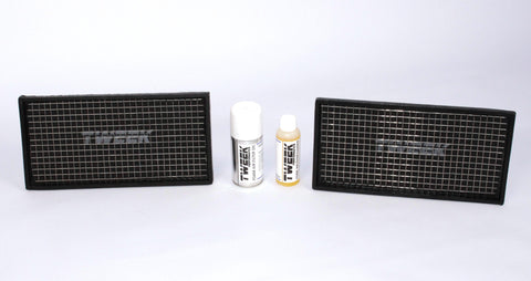 Mercedes Benz S63 Drop-in Replacement Filters