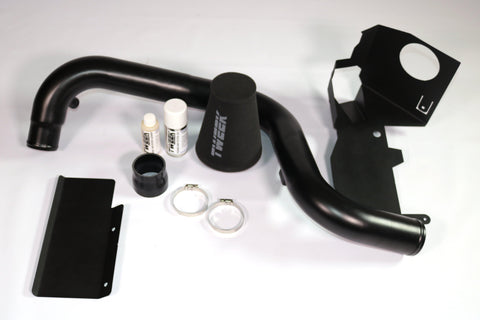 VAG 2.0 TSI 76mm Stage 2 Intake - Tweek Performance