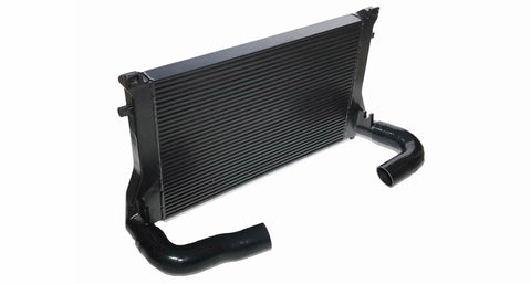 VW Golf 7 GTI/R Intercooler