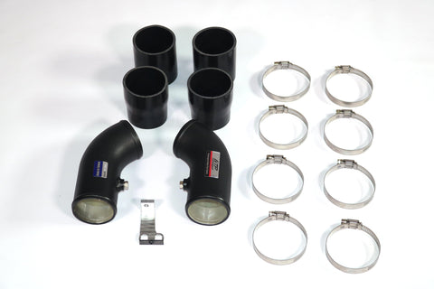 BMW F10 M5 F13 M6 Charge Pipes