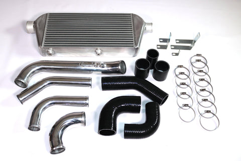 Toyota Hilux 3.0 D4D Intercooler & Boost Pipe Kit - Tweek Performance