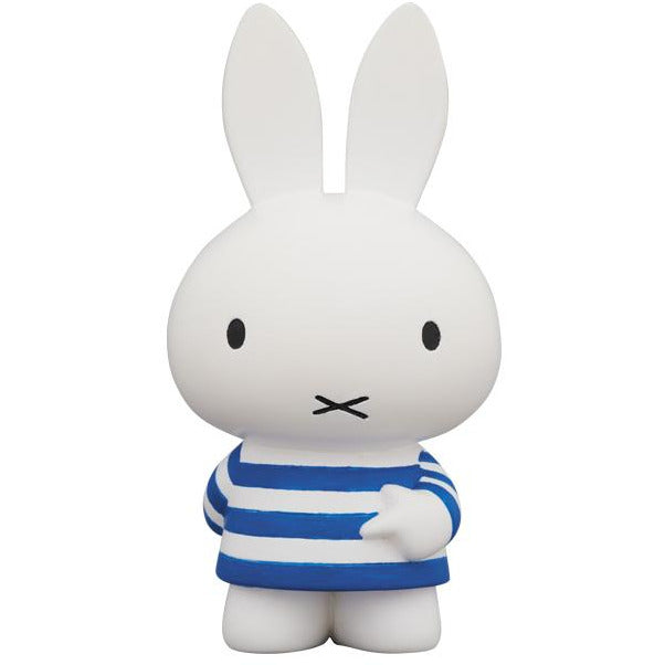 Medicom Toy UDF Dick Bruna (Series 3) UDF Dick Bruna #3 Seaside Miffy
