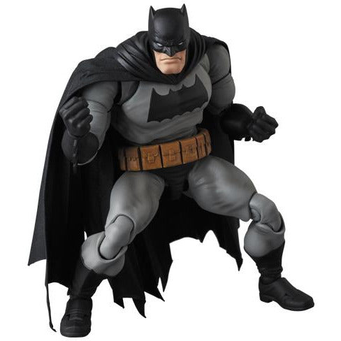 Medicom Toy The Dark knight returns Batman The Dark Knight Returns