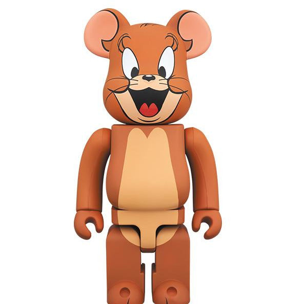 Medicom Toy Tom and Jerry Be@rbrick Jerry 400%