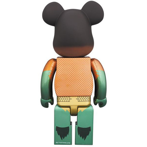 Medicom Toy Aquaman Be@rbrick Aquaman 400%