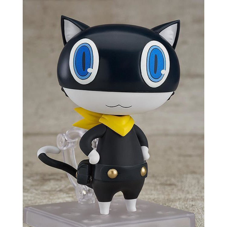GOOD SMILE COMPANY NENDOROID MORGANA (RE-RUN) PERSONA 5 (Pre-Order)