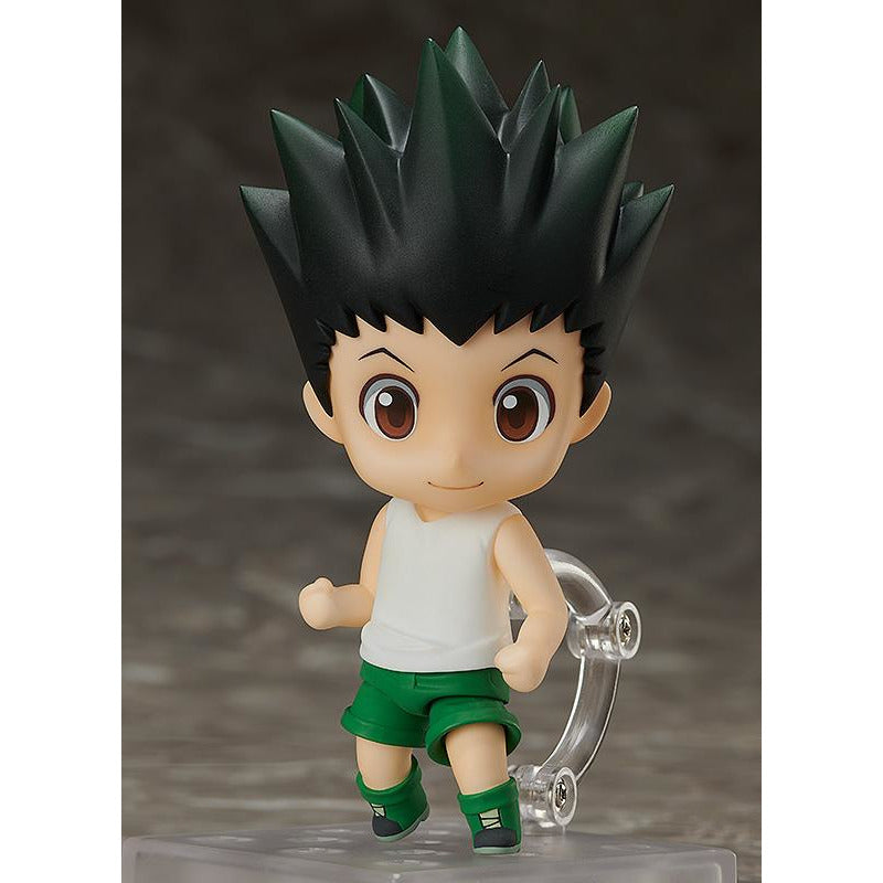 Freeing Hunter × Hunter Nendoroid Gon Freecss - Neko Anthem