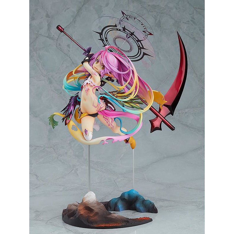 GOOD SMILE COMPANY Jibril: Great War Ver.1/8 Scale Figure