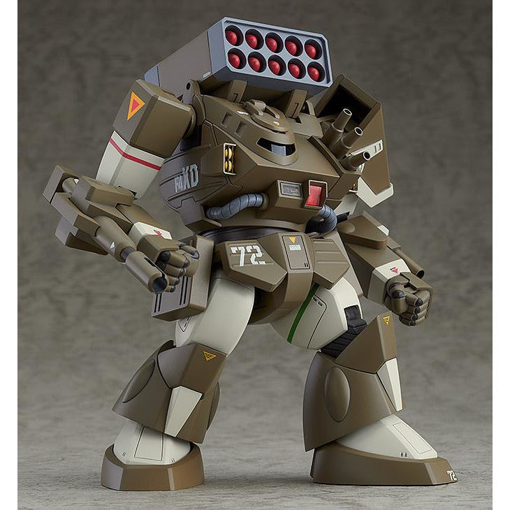 Max Factory Fang of the Sun Dougram Combat Armors MAX 17: 1/72nd Scale Ironfoot F4XD Hasty XD