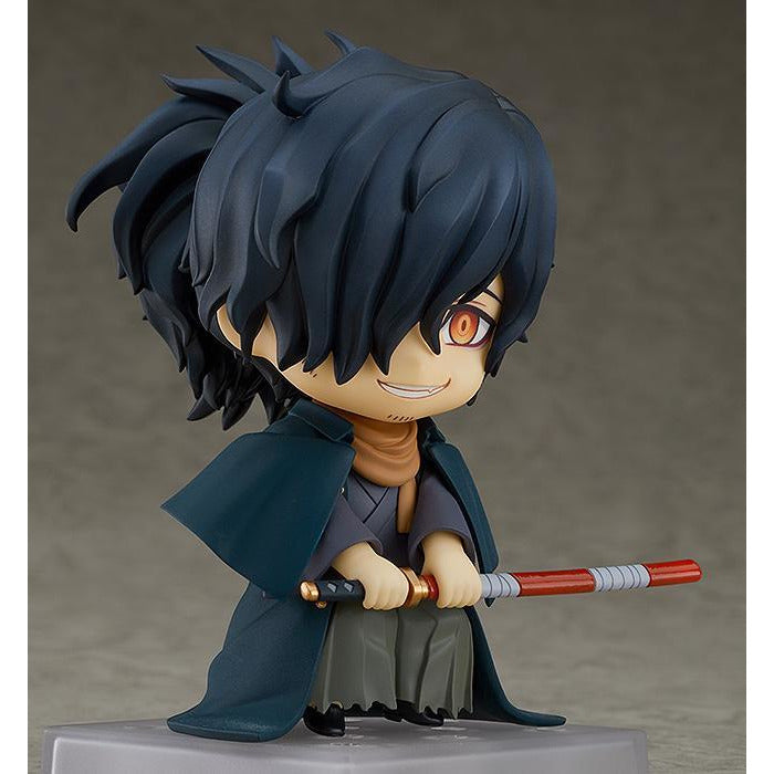 Good Smile Company NENDOROID ASSASSIN/OKADA IZO: SHIMATSUKEN VER. FATE/GRAND ORDER