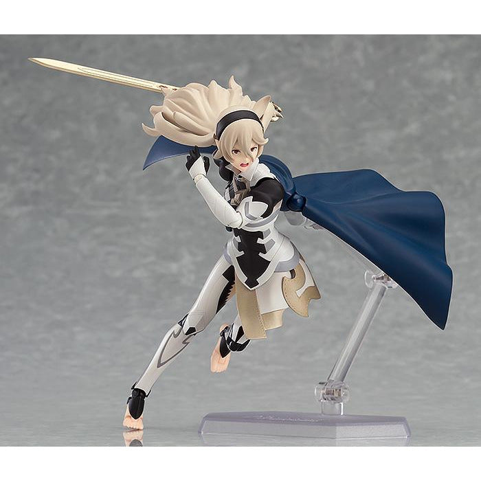 Good Smile Company Fire Emblem Fates Figma Corrin (Female)(re-run)