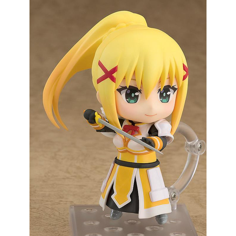 Good Smile Company Kono Subarashii Sekai ni Shukufuku wo! 2 Nendoroid Darkness(re-run)