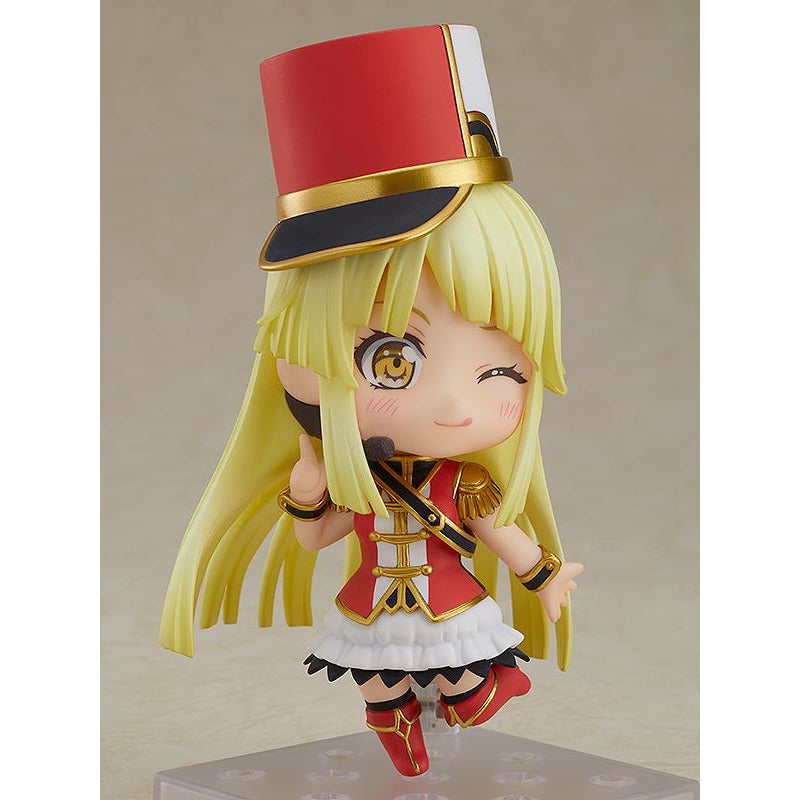 Good Smile Company BanG Dream! Girls Band Party! Nendoroid Kokoro Tsurumaki: Stage Outfit Ver.